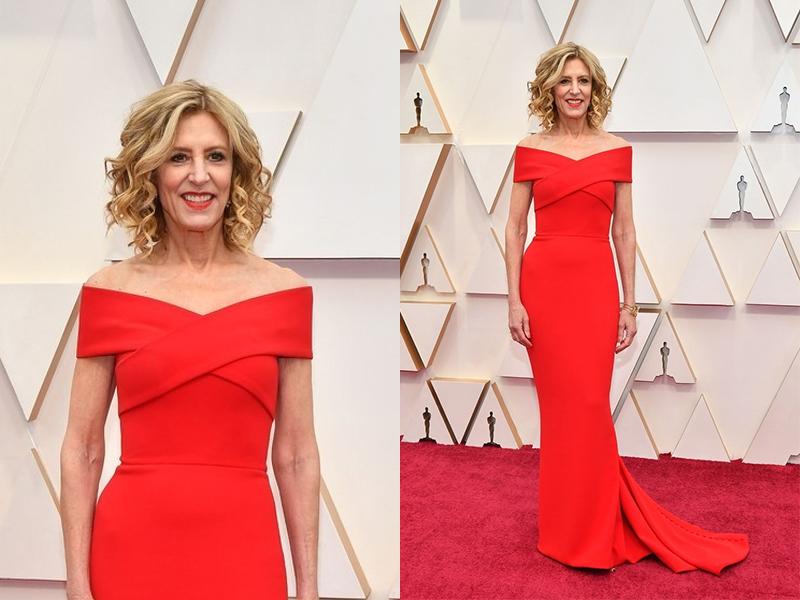 Christine Lahti The Oscars 2020