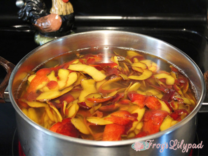 Peach season will be on us before you know it. What should you plan to make with peaches? Peach Jelly of course!