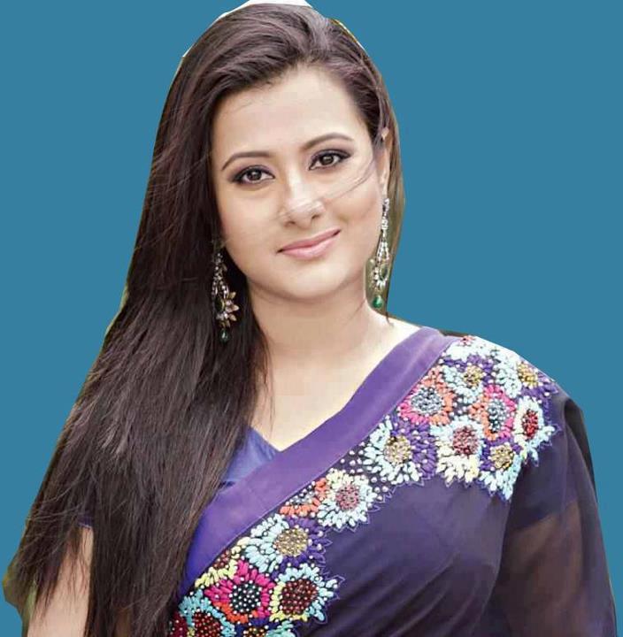 Bangla Natok: Bangladeshi Model Actress: BD Actress Purnima Exclusive
