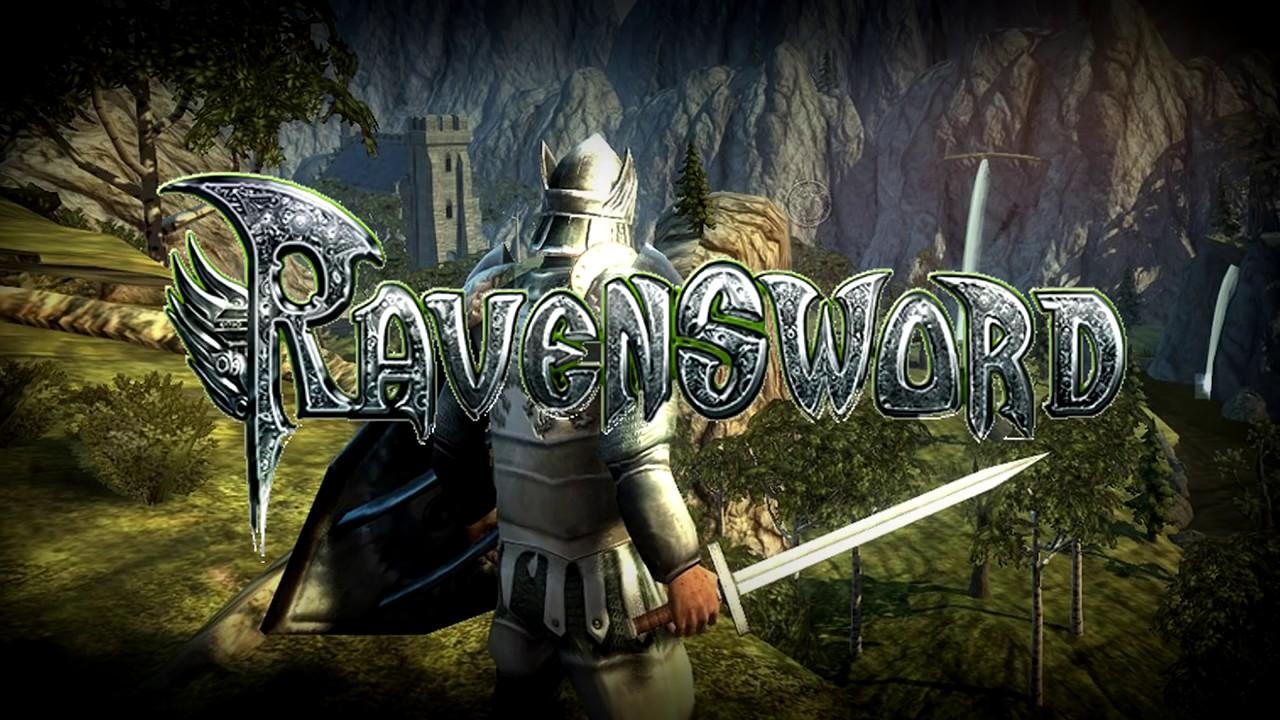 ravensword shadowlands apk obb download