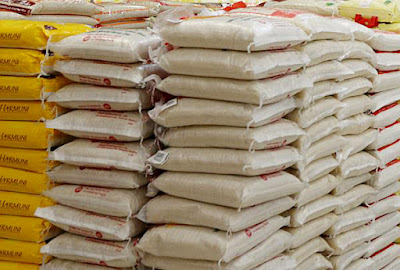 Border Closure: Reduced Price Of Rice Set To Hit Market