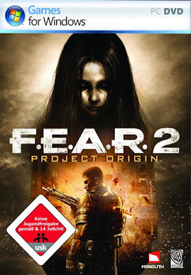 Fear 2 Project Origin PC Game Full Version For