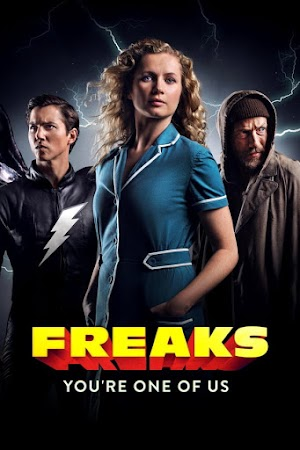 Freaks You Re One Of  Us 2020 LATINO-aleman 1080P