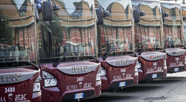 TPL: SINDACATI, CONFERMATO STOP 1 GIUGNO, PRESIDIO A ROMA