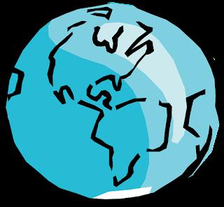 Exercícios de Geografia - Ensino Médio - Cartografia