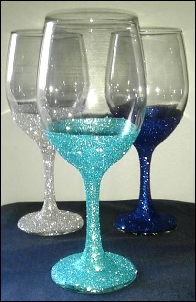 Glitter Champagne Glasses   Frozen themed birthday party ideas - Disney Princess Costumes - Disney Frozen Party Supplies Elsa, Anna, Olaf  - Disney Frozen theme - Frozen Birthday Invitations - frozen party supplies winter wonderland theme - snowflake themed birthday party - frozen costume - Frozen costumes - Frozen Elsa costumes -