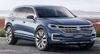 Yeni otomobiller Çin de
