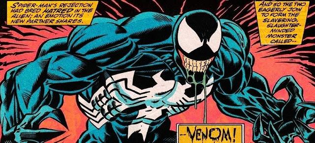Kim jest Venom?