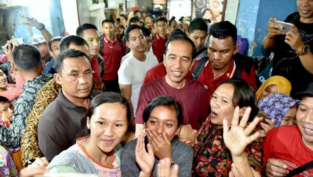 Pandu Jokowi: Jokowi tak Jabat 3 Periode, Indonesia Dikuasai Kelompok Radikal & AntiPancasila