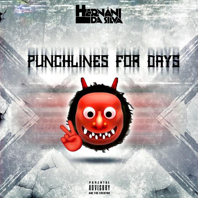 Hernâni - Punchlines For Days 2 (Mixtape)