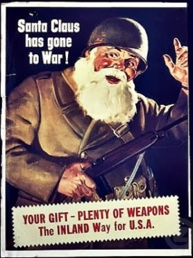 Ww2 Christmas Day.National D Day Memorial Christmas In World War Ii
