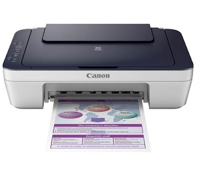 Canon Pixma MG2570 Driver Software Download