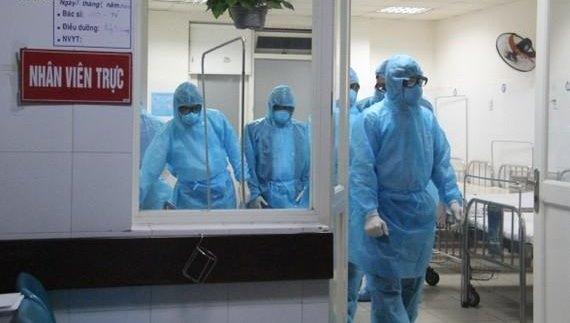 18h ngày 27/3, Việt Nam ghi nhận thêm 10 ca nhiễm Covid-19