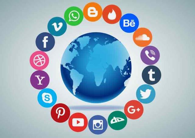 Advantages And Disadvantages Of Social Media Essay