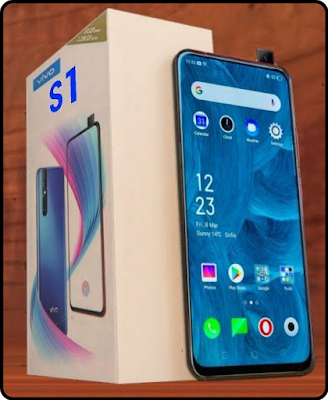 Vivo S1 Smartphone Specification