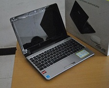 laptop bekas