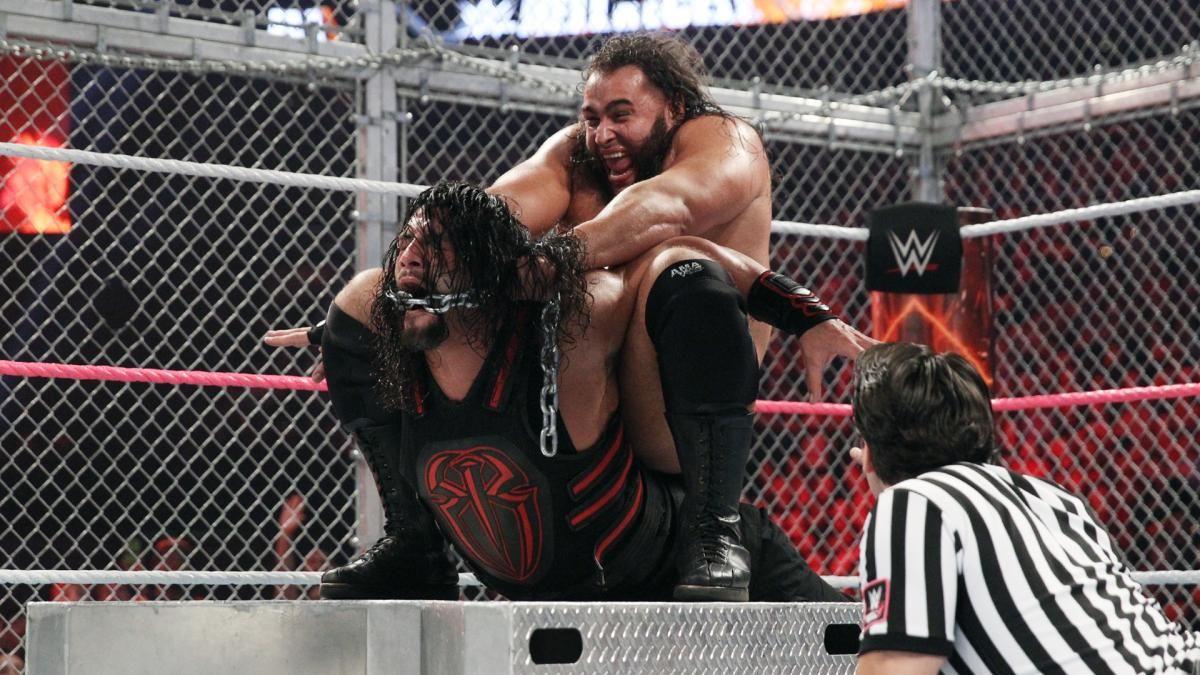 """Miro diz que foi o melhor """"Heel"""" da WWE durante rivalidade com Roman Reigns"""
