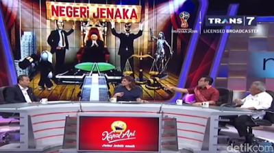 Cerita Menteri Basuki soal Selera Humor Jokowi dan JK - Info Presiden Jokowi Dan Pemerintah