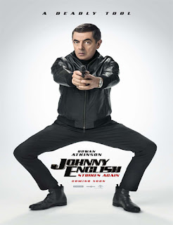Johnny English 3.0 (2018) | DVDRip Latino HD GDrive 1 Link