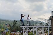 Mas Agung Optimis Tangkeban Park Mampu Tingkatkan Kunjungan Wisatawan Ke Pemalang