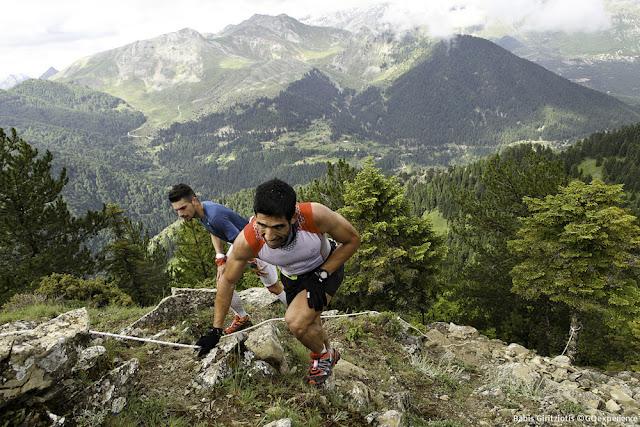 Γιάννενα: Το Κατώγι Αβέρωφ στηρίζει το Metsovo Ursa Trail