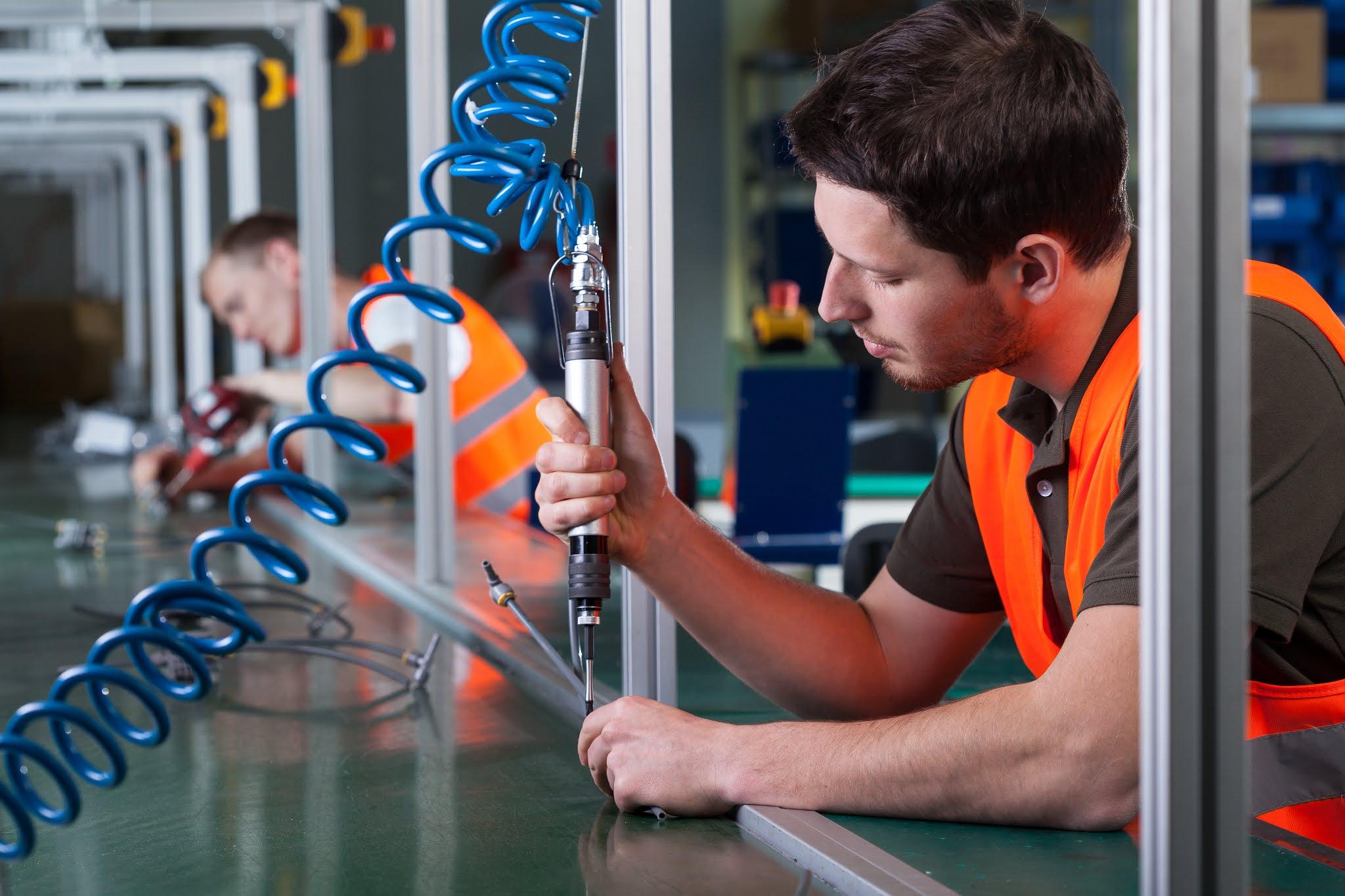ثورة صناعية رابعة لتدريب الكوادر البشرية