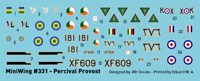Sudanese, Irish and Iraqi Decals picture 2