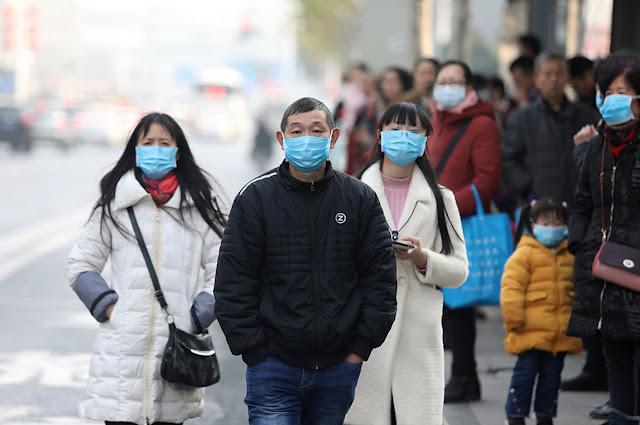 Παγκόσμιος συναγερμός για την επιδημία του νέου κοροναϊού