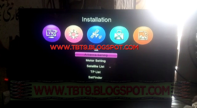 SOLID 6303 & SOLID 6363 POWERVU SONY aLL SAT OK NEW SOFTWARE