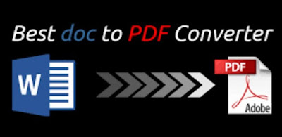 Konverter Word ke PDF Online Gratis