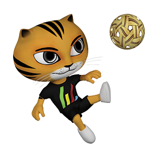 Icon Pictogram SEA Games 2017 Sepak Takraw