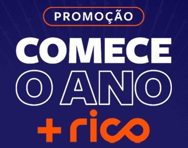 Cadastrar Promoção Comece 2021 Mais Rico Tesouro Direto - 100 Mil Reais Prêmios