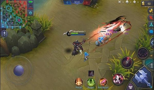 Kedatangan Mage Terbaru, Fasha muncul dengan Skill Ultimate yang Ngeri