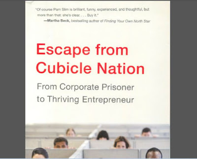 Escape from Cubicle Nation - From Corporate Prisoner to Thriving Entrepreneur by Pamela Slim in Download PDF eBook