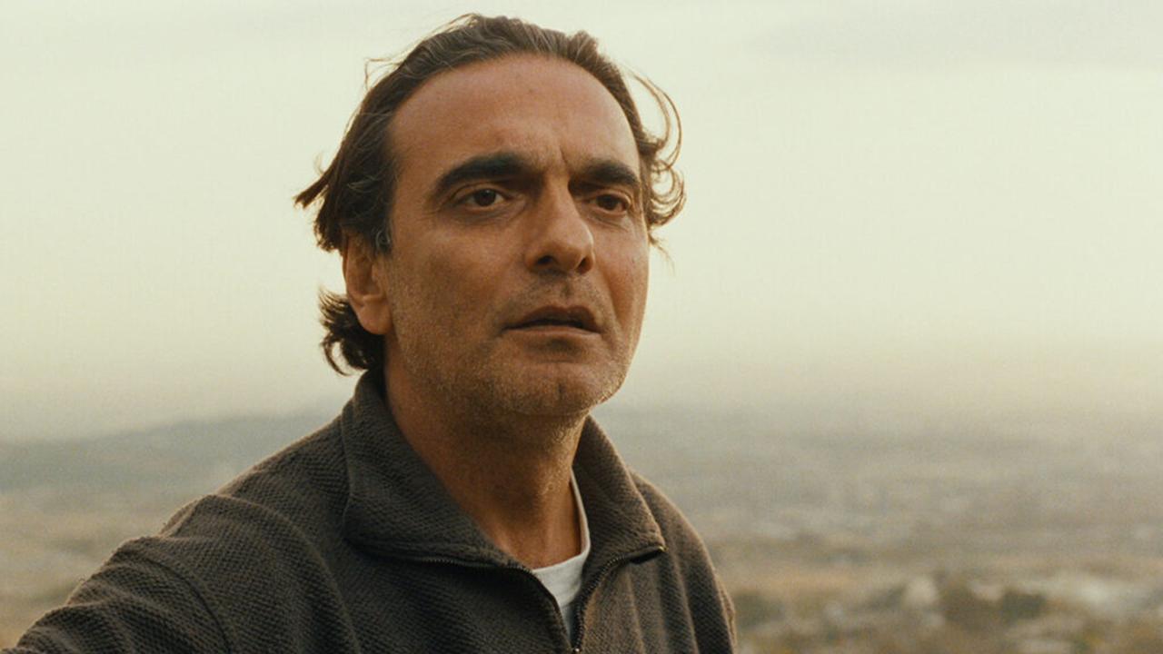 Cena de Gosto de Cereja, 1997 (Abbas Kiarostami)
