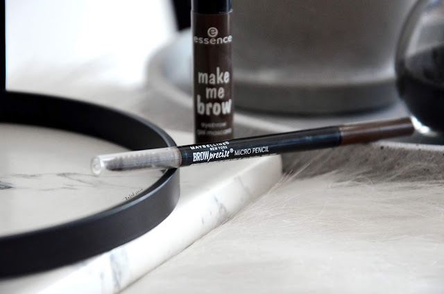 Maybelline Brow Precise Micro Eyebrow pencil