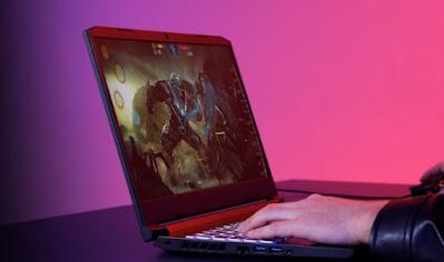 Rekomendasi Laptop Gaming Terbaik Dengan Harga Murah