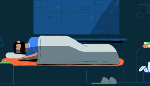 Google adds new features to Android to improve sleep