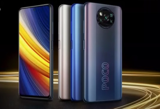 POCO X3 PRO WITH SNAPDRAGON 860 OFFICIALLY LAUNCHED : STARTS AT JUST $297!