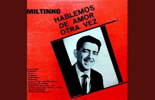 Devaneo | Miltiño Lyrics