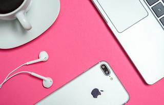 Alasan Mengapa iPhone Dijauhi Virus
