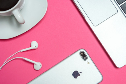 Inilah Alasan Mengapa iPhone Dijauhi Virus