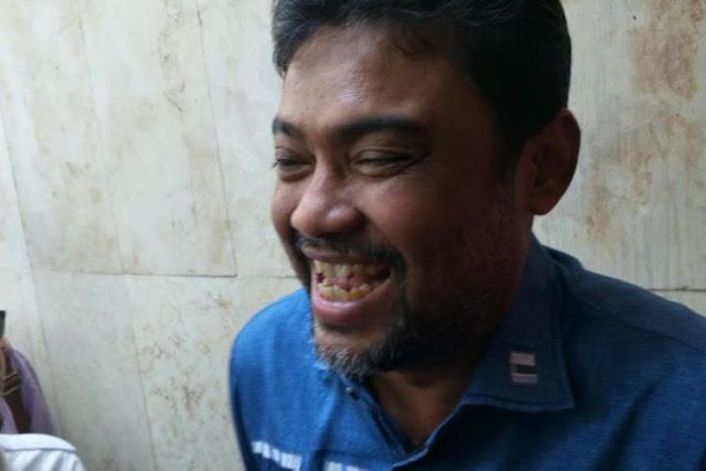 Saksi Kasus Hoaks Ratna Sarumpaet, Said Iqbal Penuhi Panggilan Polisi