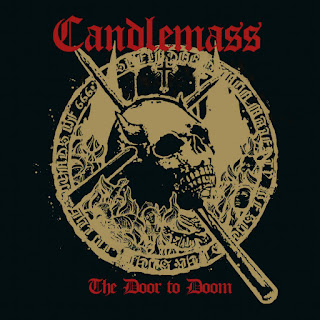 "Το τραγούδι των Candlemass ""Astorolus - The Great Octopus"" από το album ""The Door to Doom"""