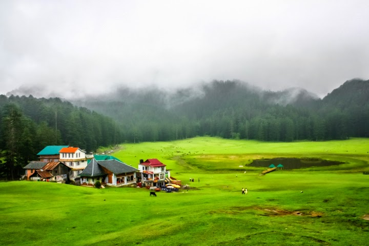 holiday packages and hotels in dalhousie and khajjiar