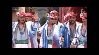 Recopilatorio de Pasodobles de Juan Carlos Aragon  Carnaval de Cadiz