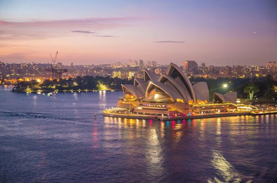 Great Things To Do In Sidney Australia - Recommended Places To Visited