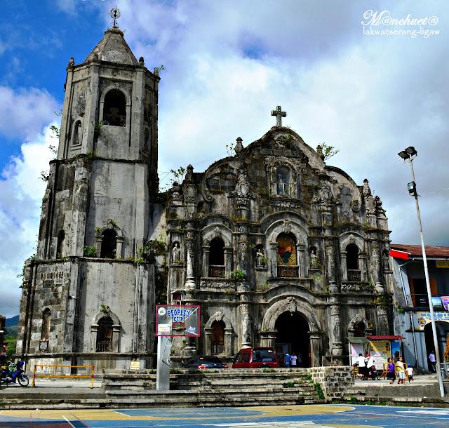 Attraction Lucban Quezon Tourist Spot - Tourist