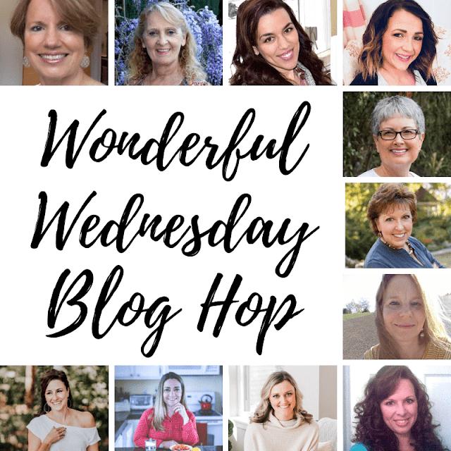 Blog Hop Hostesses