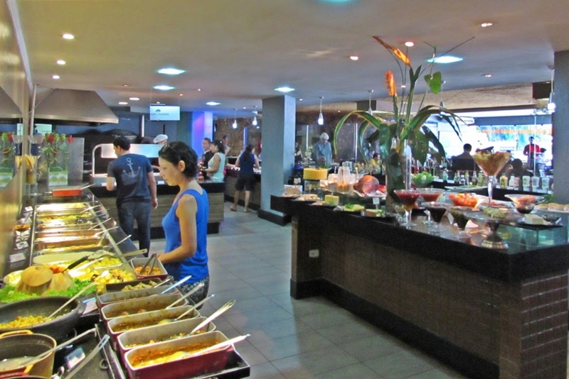 Recife: pratos típicos e dicas de Restaurantes
